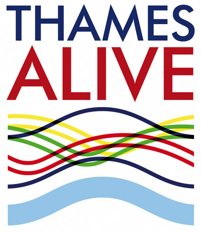 Managing Twitter for Thames Alive